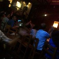 Photo taken at Tavarua Public Bar by Ian R. on 1/10/2015