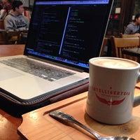 Photo taken at Boba Loca :: Tea & Coffee by James W. on 4/11/2014