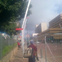 Photo taken at Pietermaritzburg (CBD) by Wiseman Z. on 1/6/2014