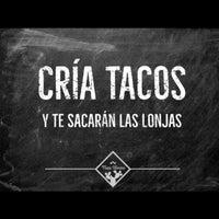 Photo taken at Tacos Don Frank by Omar Octavio M. on 7/26/2016