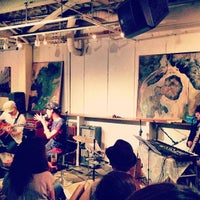 Photo taken at FJ's by daisuke e. on 9/18/2013
