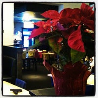 Photo taken at The Grill by Christopher B. on 12/20/2012