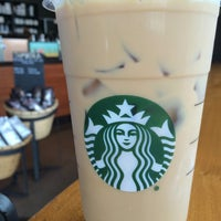 Photo taken at Starbucks by Tazim D. on 6/30/2016