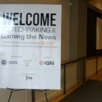 Photo taken at IGN Entertainment by Sean C. on 9/19/2012