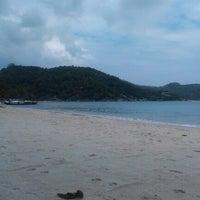 Photo taken at Starlight Resort by supharoek l. on 1/15/2013