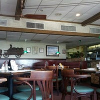 Photo taken at Zucarrelli's Pizza by Diego C. on 1/25/2013