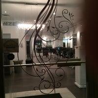 Photo taken at Salon Monzer by Salon Monzer on 12/14/2013