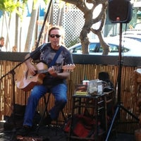Photo taken at South Shore Tiki Lounge by John P. on 4/21/2013