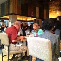 Photo taken at Ella Dining Room & Bar by Melanie S. on 5/25/2013