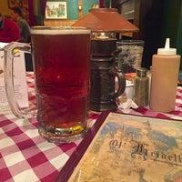 Photo taken at Ol' Heidelberg Cafe by Dustin S. on 1/17/2016