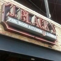 Photo taken at J Black's Feel Good Lounge by Matt L. on 7/11/2013