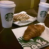 Photo taken at Starbucks by Moha B. on 3/2/2014