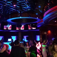Photo taken at Bubinga Lounge by Andy G. on 4/13/2014