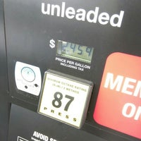 Photo taken at Costco Gas by C.Y. L. on 4/19/2016