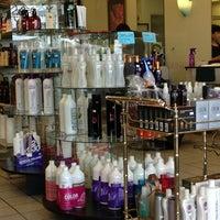 Photo taken at Lyn Hair Salon by C.Y. L. on 6/29/2013