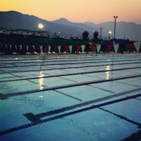 Photo taken at Salt Lake City Sports Complex by Neri R. on 8/20/2015