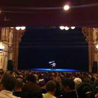 Photo taken at Lyceum Theatre by Chris D. on 5/31/2013