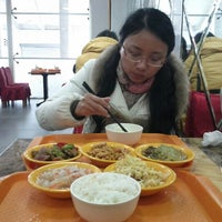 Photo taken at Suzhou Sports Center by John H. on 12/17/2012