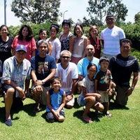 Photo taken at San Diego Miramar College by Boysan F. on 7/28/2014