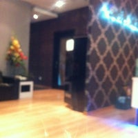 Photo taken at Siam Legend Thai Massage by zryna n. on 4/1/2013