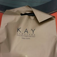 Photo taken at Kay Jewelers by Mark T. on 3/9/2013