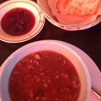 Photo taken at Savann Turkish Restaurant by Jennifer W. on 6/17/2012