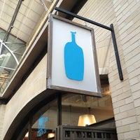Photo taken at Blue Bottle Coffee by Zeke F. on 2/28/2013