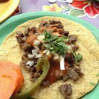Photo taken at Mijita Cocina Mexicana by Zeke F. on 3/3/2013