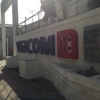 Photo taken at Viacom 18 Media Pvt Ltd. by Saroo S. on 2/20/2015