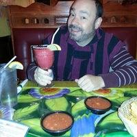 Photo taken at El Rio Grande Mexican Grill by Daniel F. on 1/18/2013