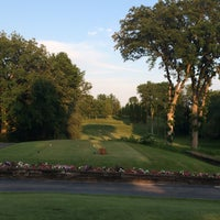Photo taken at Town and Country Golf Course by James R. on 7/2/2015