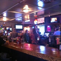 Photo taken at Wilson's Cafe & Sports Bar by Earl T. on 9/21/2013