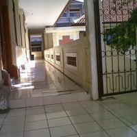 Photo taken at SMAN 1 Denpasar by I MD W. on 8/18/2013