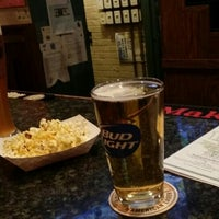 Photo taken at Fitz's Pub by Ed P. on 2/15/2016