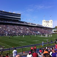 Photo taken at Ryan Field by Hamy R. on 9/29/2012
