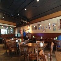 Photo taken at Jockamo Upper Crust Pizza by Roberta C. on 7/22/2013