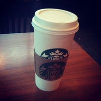 Photo taken at Starbucks by Ruth F. on 10/15/2013