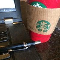 Photo taken at Starbucks by Michael M. M. on 11/8/2014