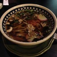 Photo taken at Osaka Japanese Restaurant by Arpi L. on 12/31/2012