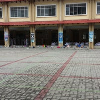 Photo taken at Sekolah Kebangsaan Seri Pristana by Roslan L. on 3/28/2015
