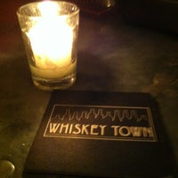 Photo taken at Whiskey Town by Chiara G.G. on 1/1/2013