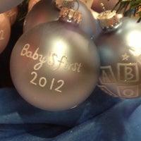 Photo taken at Macy's by Ashley B. on 12/19/2012