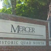 Mercer University - Macon, GA