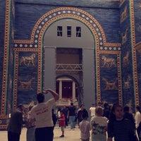 Photo taken at Museum für Islamische Kunst im Pergamonmuseum by ASHWAQ✨🇫🇷🇩🇪 on 8/9/2016