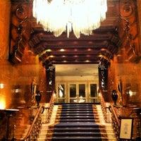 Photo taken at El San Juan Hotel & Casino by Kim D. on 11/24/2012