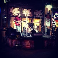 Photo taken at Honky Tonk Central by Alfredo C. on 3/28/2013
