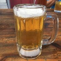 Photo taken at Jackson Brewery Bistro Bar by Matthew S. on 8/22/2016