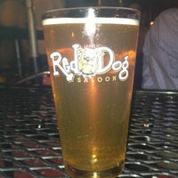 Photo taken at Red Dog Saloon by Dave P. on 6/30/2013