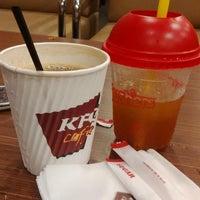Photo taken at KFC by myyta b. on 11/9/2014