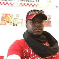 "Photo taken at Five Guys by 💥Gregory ""Gee Dub"" W. on 1/10/2015"